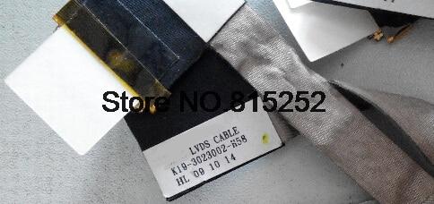 все цены на Laptop LCD LVDS Cable For MSI X320 MS1351 K19-3023002-V03 K19-3023002-H58 K19-3023001-H39 MS1361 K19-3023003-H58 онлайн