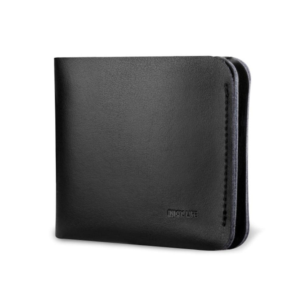 Snap-fastener Wallet for Women Lady Mini Wallet