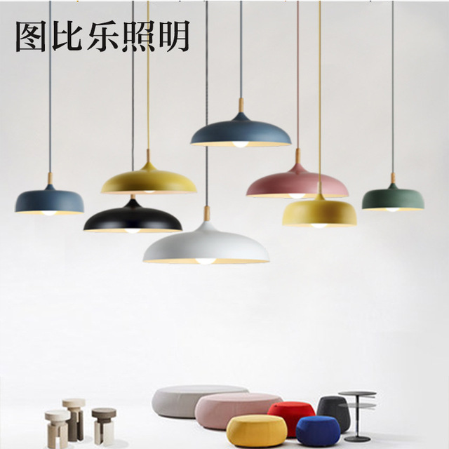 Modern Nordic AMBIT Denmark Pendant Lights Aluminum Pendant L&s Led Ceiling Fixture Restaurant Kitchen Light Pendant  sc 1 st  AliExpress.com : led ceiling pendant lights - www.canuckmediamonitor.org