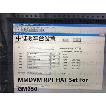 Mmdvm Gm300