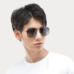 Image 4 - Xiaomi Mijia Classic Square Sunglasses TAC Polarized Lenses / Sunglasses Pro  UV Protection Against Oil Stains Outdoor Use