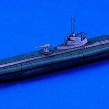 1: 250, Вторая мировая война, немецкий U-35 U, длина около 26 сантиметров