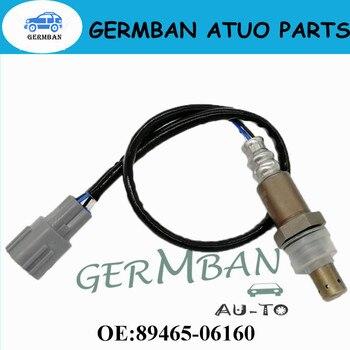 Nuovo Fabbricazione Sensore di Ossigeno PER Toyota AVALON camry 2.4 L Parte N #89465-06160 8946506160