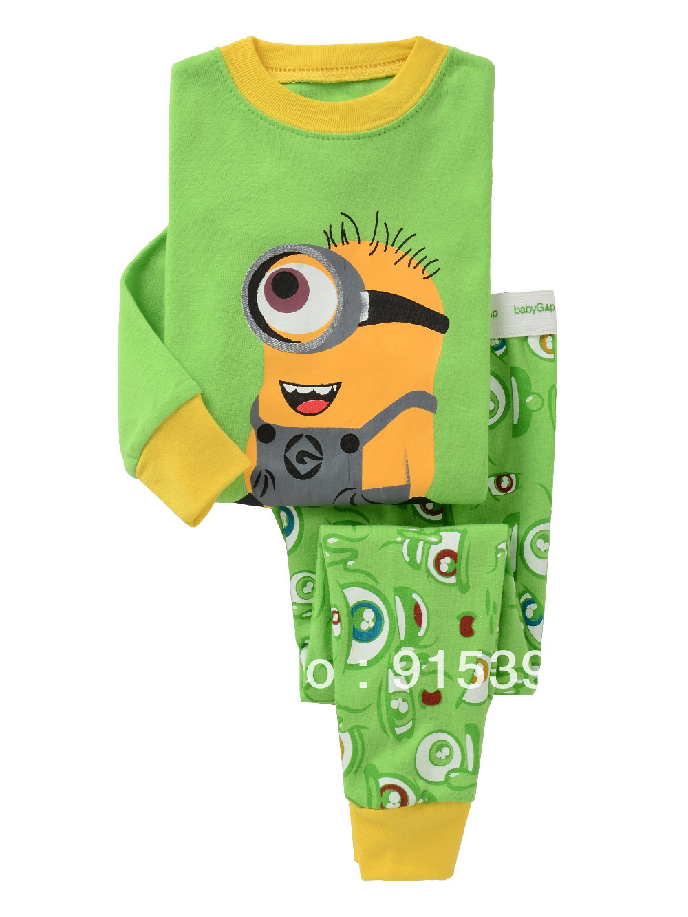 Online Get Cheap Christmas Minion Pajamas -Aliexpress.com ...