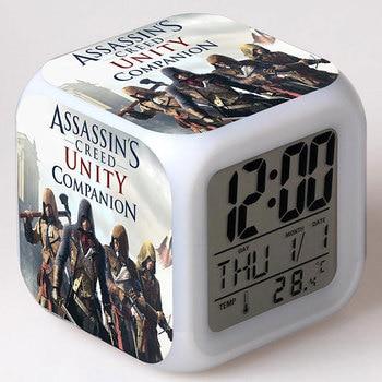 Assassins Creed PVC Action Figure Desktop Collect Toys