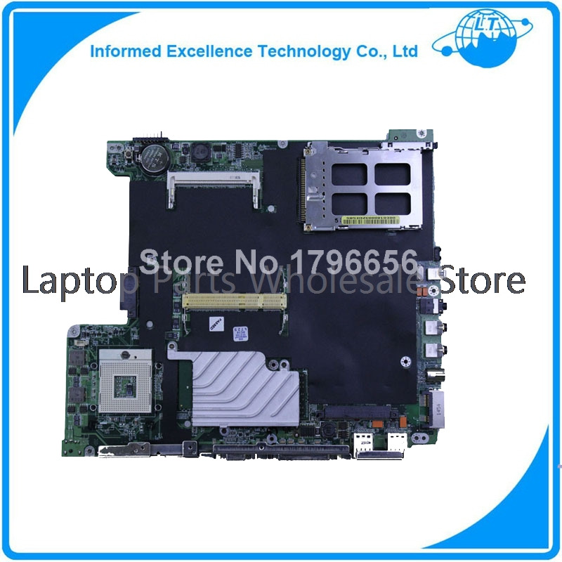 For ASUS A6G A6GA Latop Motherboard Mainboard 100%tested work 90days warranty
