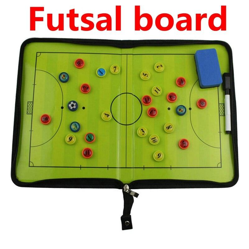 Free Shipping Football Tactical Board Futsal Board 23*32 Cm