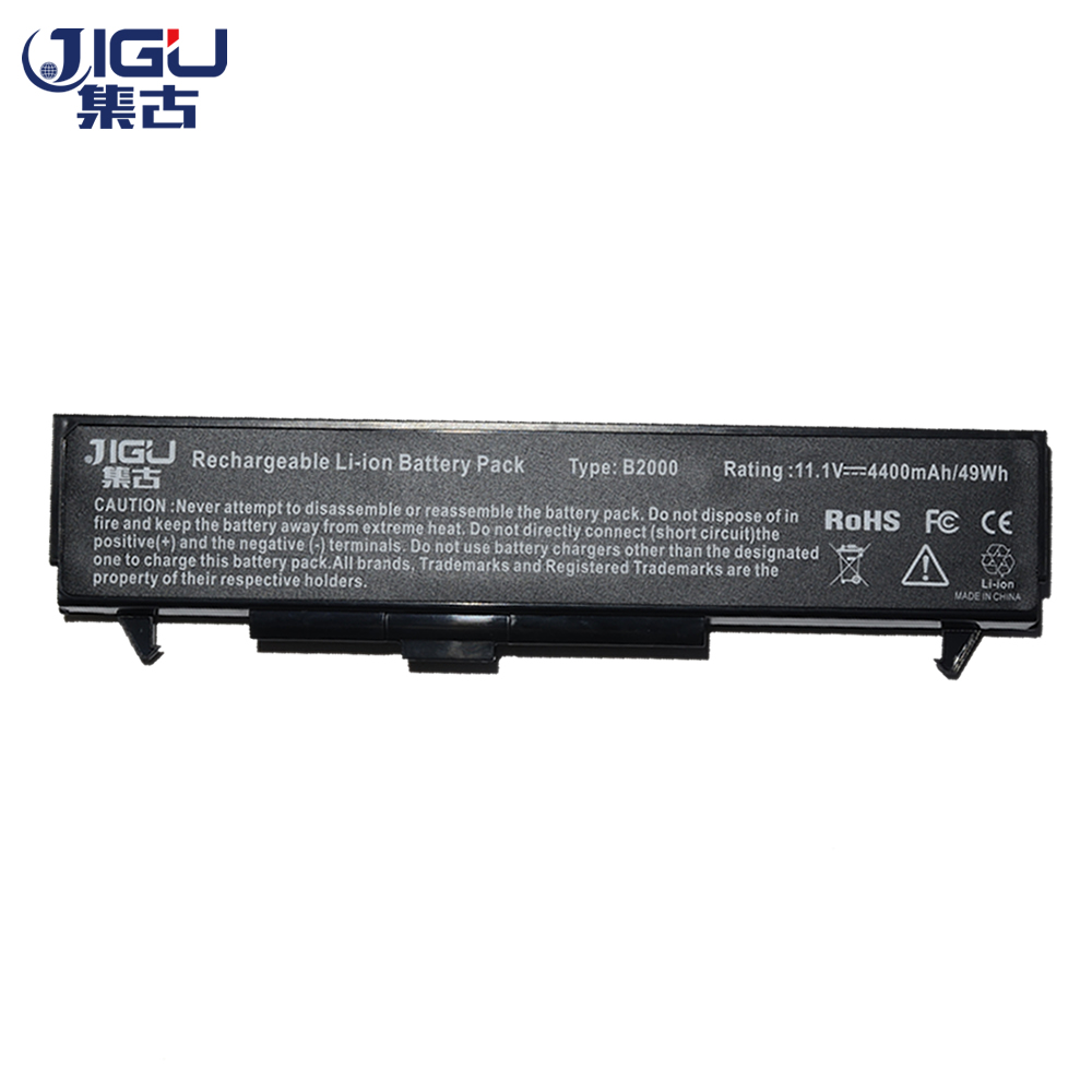 JIGU Laptop Battery For LG 366114-001 6911B00116P HSTNN-B071