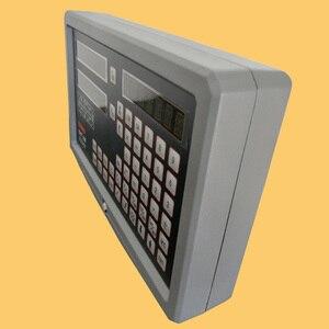 Image 2 - SINO SDS6  2V Многофункциональный фрезерный станок, токарный станок, линейка заточки линейки с цифровым дисплеем DRO Бесплатная доставка