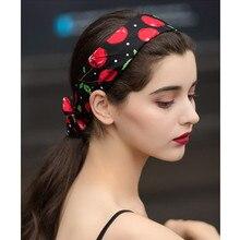bef8792c3818d Vente en Gros pinup hair bandana Galerie - Achetez à des Lots à ...