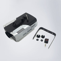 900W LED RGB 3in1 Wireless Remote Control Machine Pump Dj Disco Smoke Machine For Party Wedding Christmas Stage Fogger