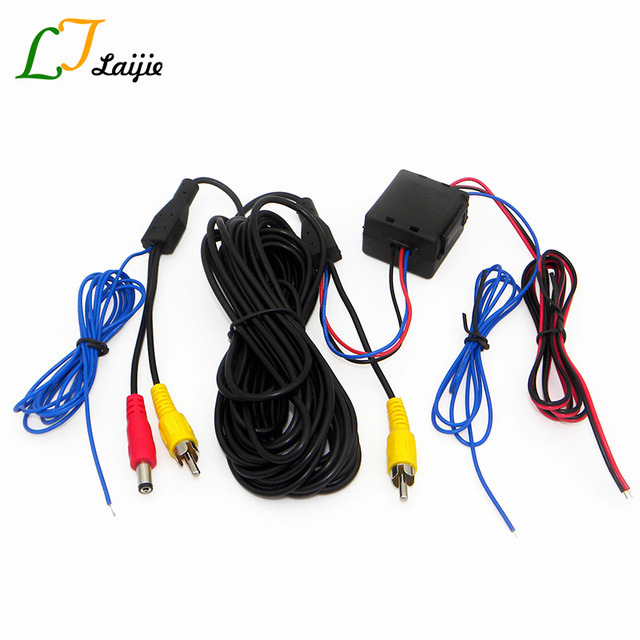 Dc power wires wiring diagram laijie video power wires cables stabilized for car rearview backup dc wire gauge amp chart dc power wires greentooth Choice Image