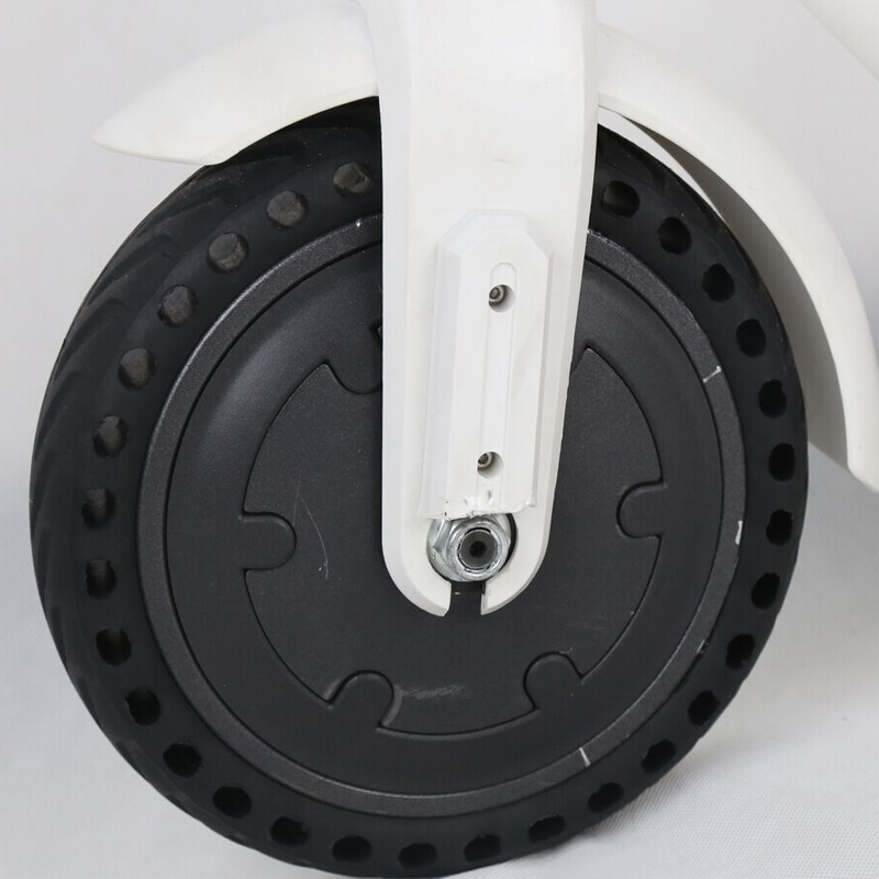 Xiaomi Mijia M365 Scooter Skateboard Tyre Solid Hole Tires Non Pneumatic Tyre Shock Absorber Damping Rubber Tyres Wheels Durable