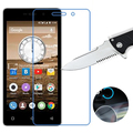 Nano Explosion-proof Soft Glass Clear Screen Protector Film For Highscreen Power Four (not tempered glass)
