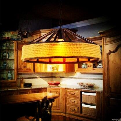 Luminaire Rétro Corde Lampe Edison Pendentif Luminaires Vintage Style Loft  Lampe Industrielle Hanglamp Lamparas Lampen Dans Lampes Suspendues De  Lumières Et ...