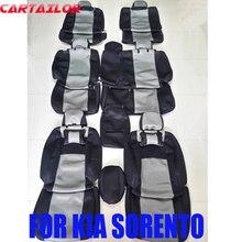 CARTAILOR black car seat covers for kia sorento cover seat car