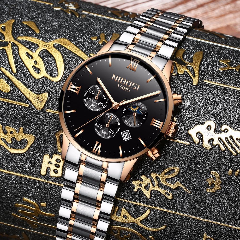 HTB1Jqb0av6H8KJjy0Fjq6yXepXag - NIBOSI Black Metal Luxury Top Brand Men's Military Quartz Watch-NIBOSI Black Metal Luxury Top Brand Men's Military Quartz Watch