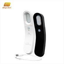 MingBen  Indoor PIR Motion Sensor Led Stair Light USB DC5V SMD2835