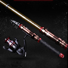 mini sea fishing rod full set of throwing ultra short fishing pole ultra light super hard throwing fishing gear outdoor tool цена