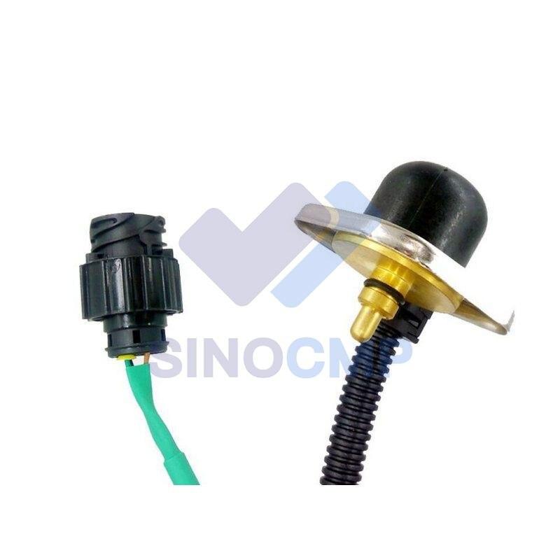 Capteur de pression d'huile EC330 EC360 20478260 pour pelle Volvo, garantie de 3 mois