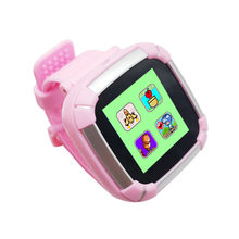 Reloj inteligente con cámara Digital juegos pantalla a Color Cool Toy Watch regalos para niños(China)