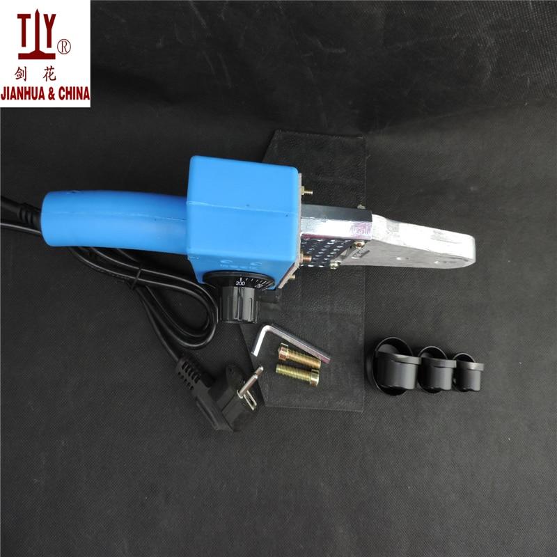 Vízvezeték-szerszámok Új anyag 20-32mm AC 220 / 110V 600 W - Hegesztő felszerelések - Fénykép 4