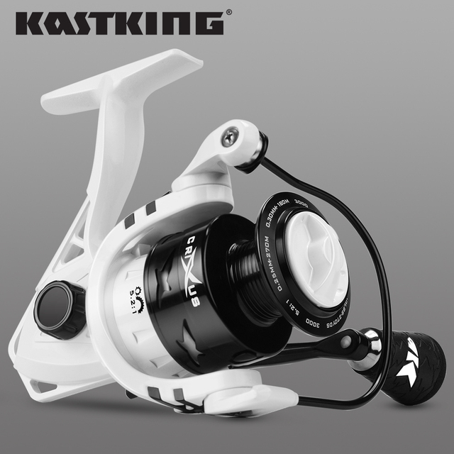 KastKing Crixus Spinning Fishing Reel