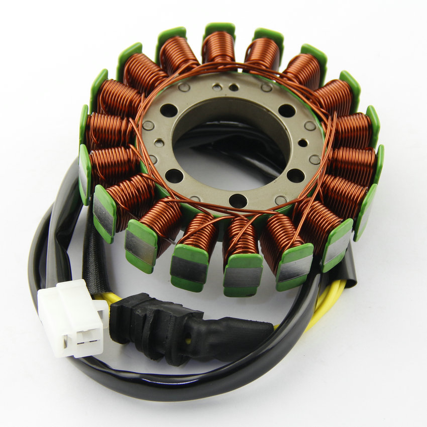 Motorcycle Ignition Magneto Stator Coil for Honda 31120 MY5 004 CB500S CB500 PC32 CBF500 ABS Generator