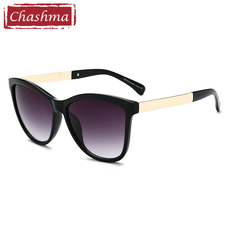 Diopter Polarized Myopia Prescription Sunglasses Fashion Europe Eyeglass Anti Glare UV400 Protection Sun Glasses for Women
