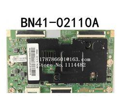 Darmowa wysyłka oryginalny tablica logiczna BN41 02110A BN41 02110 2014 TCON FOX FT3 dla UN48H6900AF 48 cal 55 cal|Części do narzędzi|   -