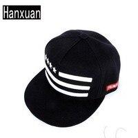 Free Shipping 2014 Fashion Men Bigbang Gd Five Pointed Star American Flag Baseball Cap Hip Hop
