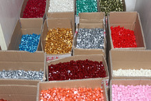 1Kg 3100 Stuks Vintage Zegellak Tablet Pil Beads Korrel Graan Smelten Voor Stempel Envelop Uitnodiging Lakzegel Diy decor