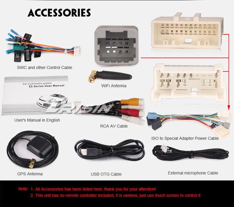 ES7829D-R25-Accessories