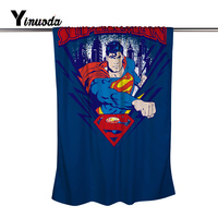 Man Surfing Travel Swim Spa Beach Towel For Kids Adults Baby Bathroom Textile 70 140CM
