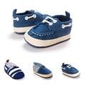 O Envio gratuito de Sapatos Novo 2016 Moda de Lazer Da Criança Do Bebê Sapatos Sapatos Menino Calçado Newborn Primeiro Walkers G1085