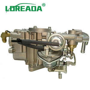 Image 3 - LOREADA 新キャブレター ASSY 16010 FU400 16010FU400 日産 K25 エンジン JANPANESE 車アクセサリー保証 30000 マイル