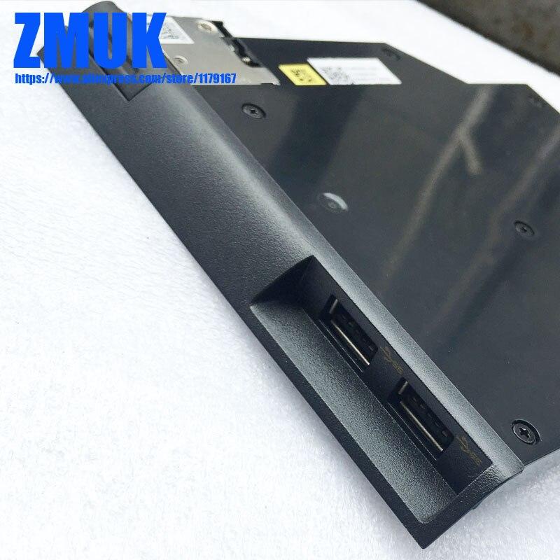 E-BAY USB 3.0 Expansion Module For Dell Latitude E6320 E6420 E6520 E6330 E6430 E6530 Series,P/N P5MKFE-BAY USB 3.0 Expansion Module For Dell Latitude E6320 E6420 E6520 E6330 E6430 E6530 Series,P/N P5MKF