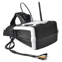 HJ 5.8 Г 40ch 1280*800 raceband HDMI HD ношение Видео очки FPV системы глаз Очки HeadPlay очки для FPV системы Racer