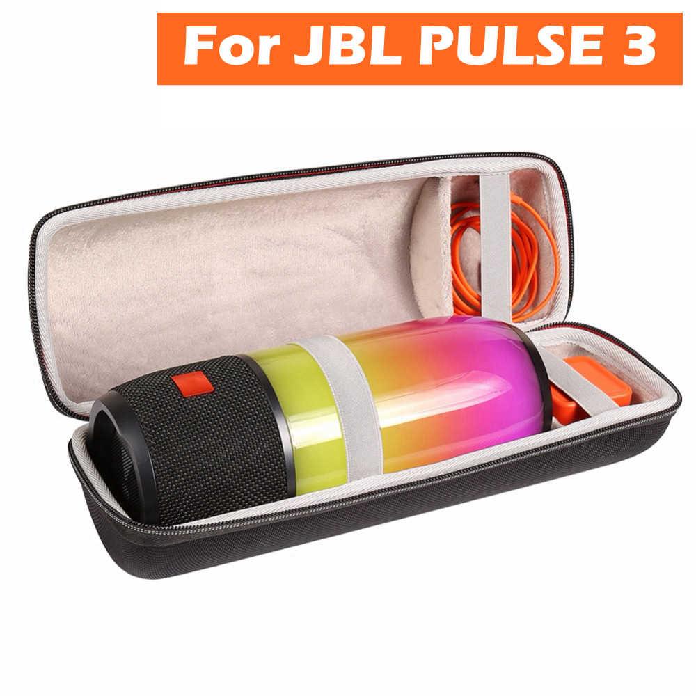 Звуковая колонка защитный чехол для JBL PULSE 3 Bluetooth динамик s Pulse3 Soundbox протектор портативный сумка для хранения