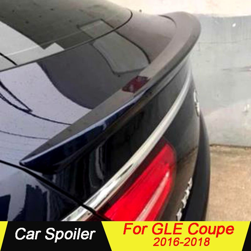 2016 Mercedes Benz Gle Coupe Exterior: For Mercedes Gle Coupe Spoiler Benz Gle Class Trunk