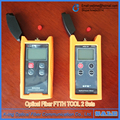 Fiber Optical Multimeter -70~+8dBm BPM-100 High Precision Handheld Optical Power Meter +BOU350 Optical Light Source 1310/1550nm