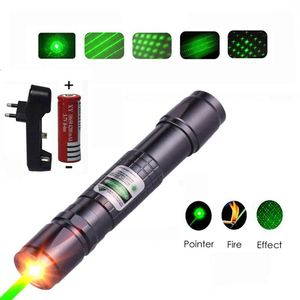 1000m Power green Laser 530nm