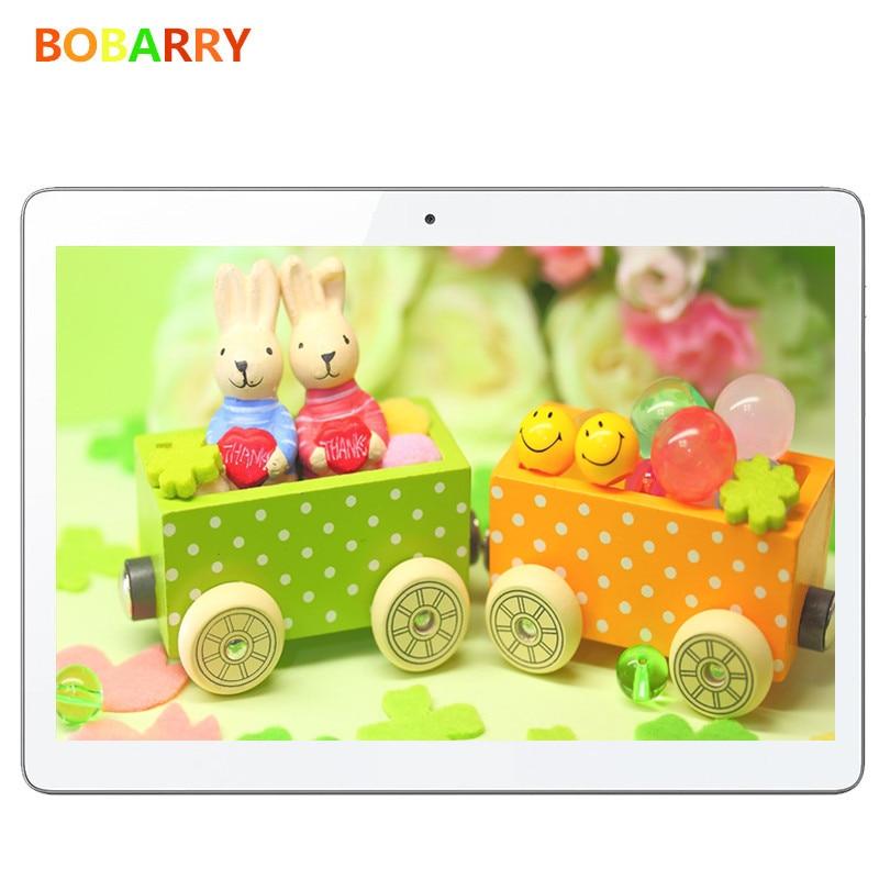 Pulgadas 4G LTE K10SE BOBARRY10 Llamada de Teléfono inteligente Android Tablet p