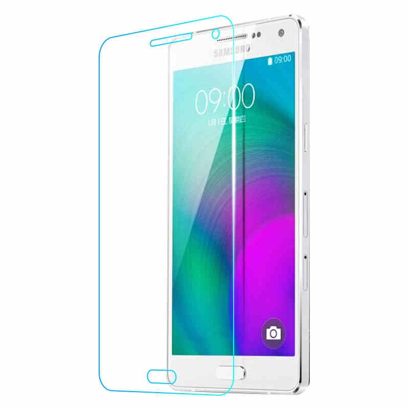 Anti-Explosion 9H 2.5D Screen Protector Tempered Glass For Samsung S5 For Galaxy Grand Prime S3S3minis4s5s5miniA3A5A7 11