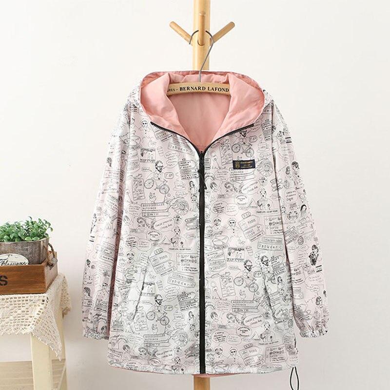 Aliexpress.com: Comprar Primavera bombardero chaqueta mujeres ...