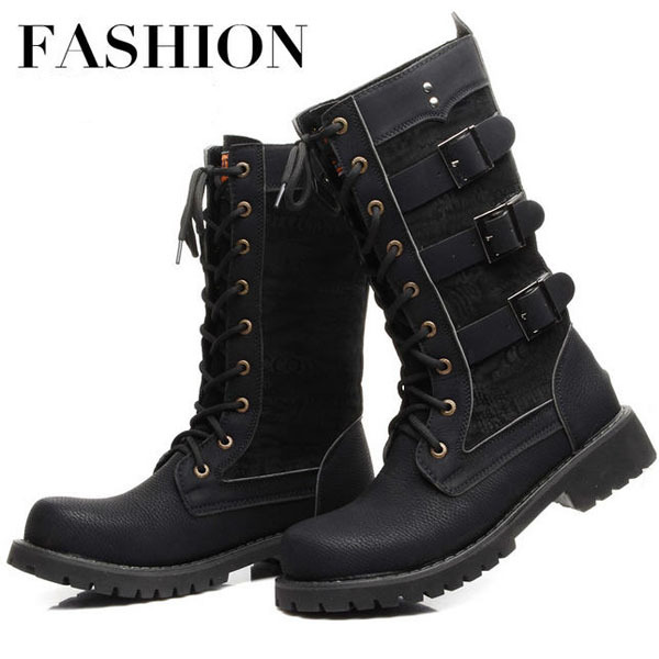 Compare Prices on Mens Tall Boots- Online Shopping/Buy Low Price ...