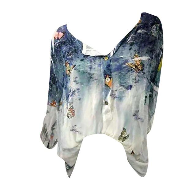 Women Shirt Long Seelve...