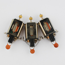 4 шт. 6-12 В 7000-9000rmp игрушка модель беспроводной микро Dc Мотор скорость