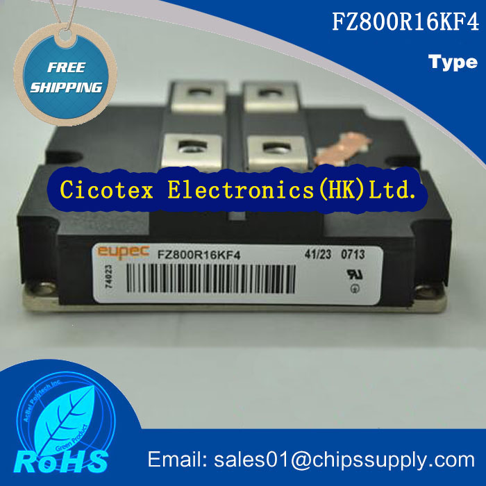 FZ800R16KF4  module IGBTFZ800R16KF4  module IGBT
