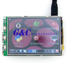 LCD Display Module 320×240 raspberry pi lcd Touch Screen Display tft touch panel  for arduino Raspberry Pi